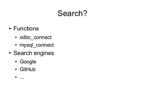 Sensitive Search In Mysql Wonderful World Of Distributed Scm Or Vcs