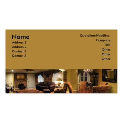 how to start an interior design business from home furniture interior design business card template zazzle