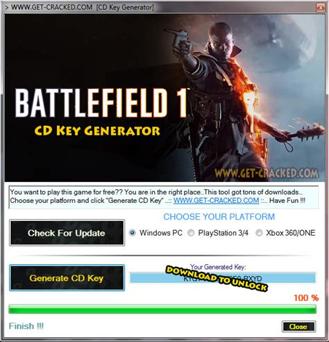 Battlefield 1 Revolution Edition Cd Key Origin battlefield 1 keygen cd key generator