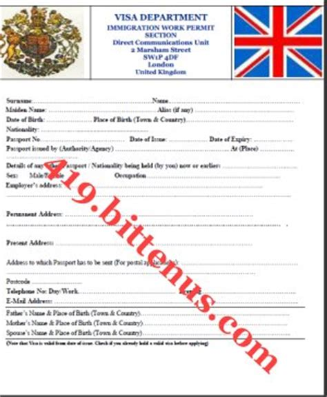 Work Permit In Uk After Mba by Alexandra Facey Langham Hotel