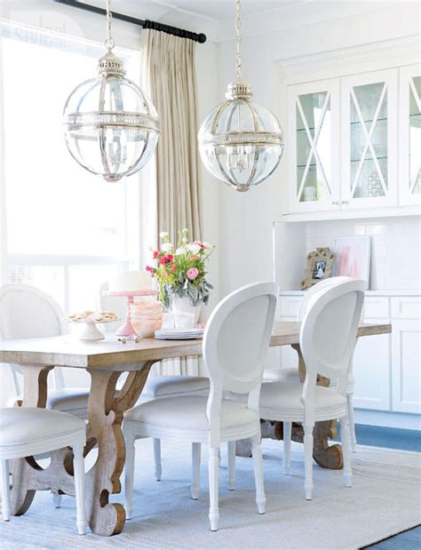 Beige Dining Room Beige And White Interior Dining Room Pictures Photos And