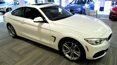 2014 bmw 428i 2014 bmw 4 series 428i xdrive coupe exterior and