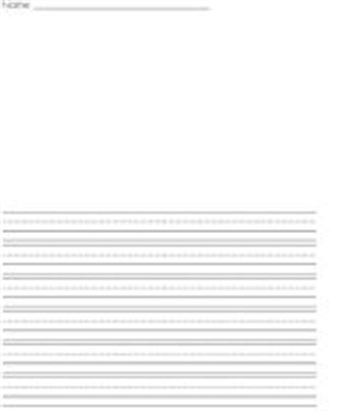 free printable half lined paper writing printables on pinterest writing papers witches