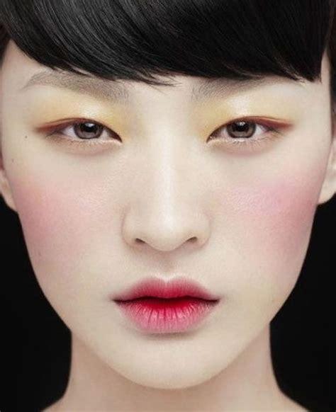 tutorial makeup korea 2017 diy makeup tutorials gradient lips how to look like