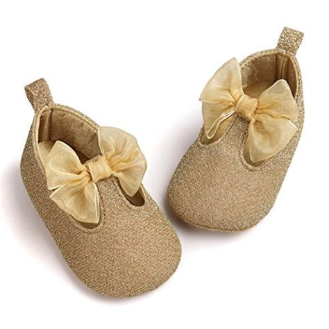 First Walking Shoes Baby Girls Longra® New Born Baby Girls