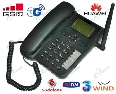 telefoni da tavolo con sim huawei router e telefoni 3g lte telefono fisso con scheda