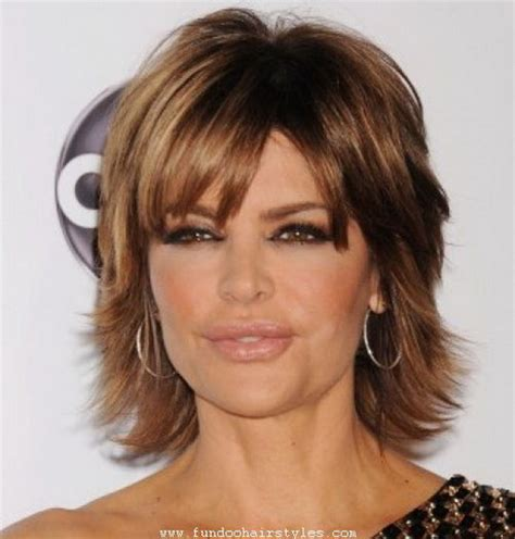hair style jill bauer shaggy hairstyles for women