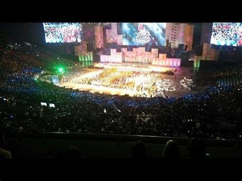 iglesia ni cristo centennial celebration pt 2 youtube icymi triumphant musical performance closes iglesia ni