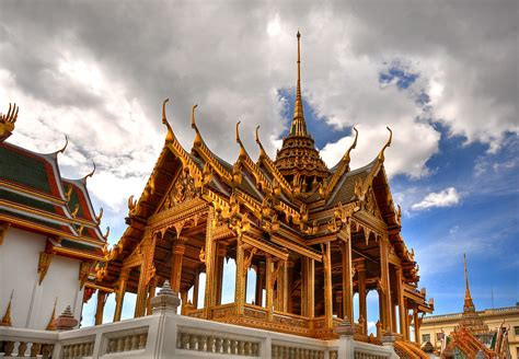 thailand bangkok pattaya holidayturn