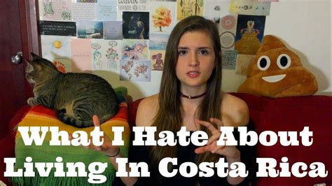 Costa Rica Meme - what i hate about living in costa rica youtube