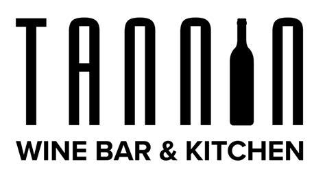 Tannin Wine Bar And Kitchen by Tannin Wine Bar Kitchen