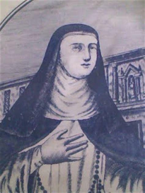 biography of mother francisca del espiritu santo awangdiyosph mercy for a nun s sainthood sought from