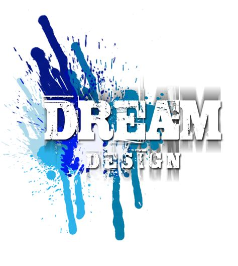 design dream dream design my logo by drimmo on deviantart