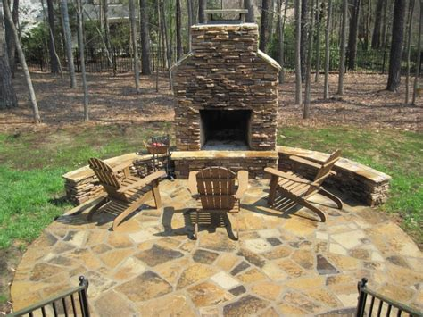 large chiminea outdoor fireplace large outdoor fireplace photo