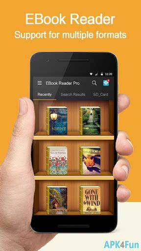 apk ebook reader ebook reader pro apk 1 8 0 free books reference app for android apk4fun