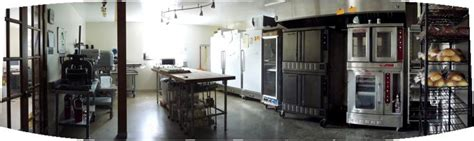 home bakery kitchen design reference sources critical design points for efficient