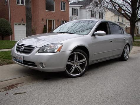 nissan altima 2002 custom sunnysaltima 2002 nissan altima specs photos