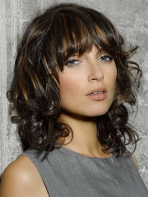 hairstyles for medium hair how to image