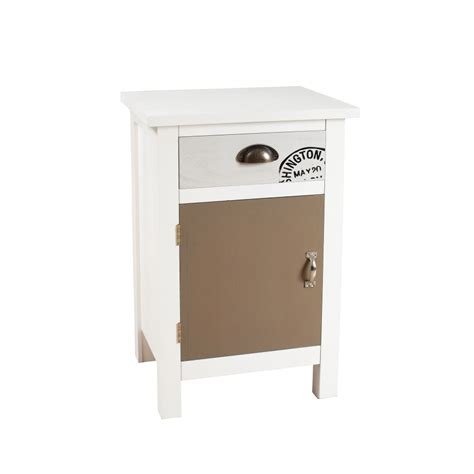 meuble 1 tiroir meuble 1 porte 1 tiroir meubles macabane meubles et