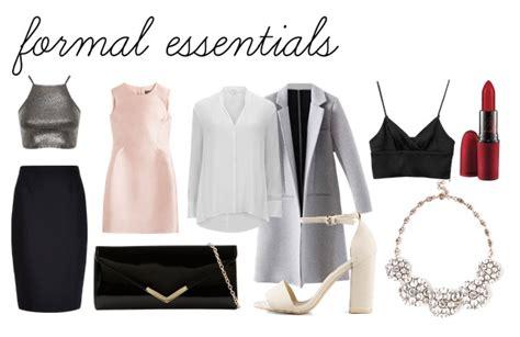 7 Wardrobe Essentials by Wardrobe Essentials