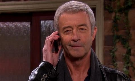 days of our lives spoilers clyde breaks out of prison with xander and days of our lives spoilers james read out as clyde