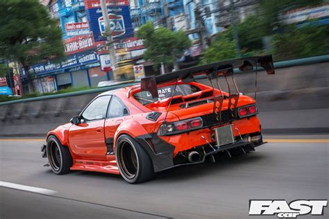 toyota fast car fc 387 666whp toyota mr2 fast car