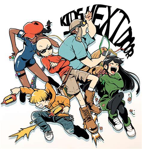 Codename Next Door by Codename Next Door Zerochan Anime Image Board