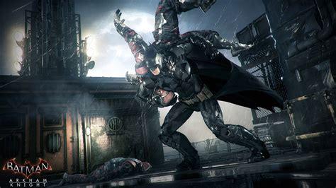batman wallpaper ps3 test de batman arkham knight sur playstation 4 l hommage