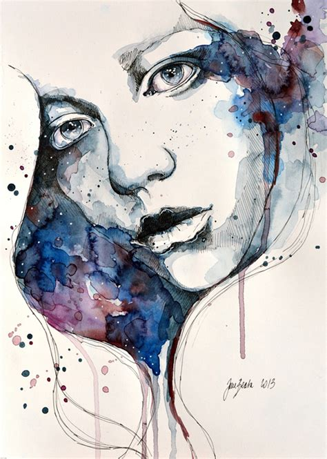 cool paintings 50 mind blowing watercolor paintings art and design