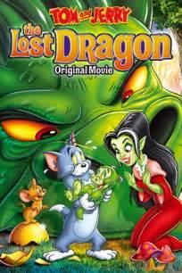 tom jerry lost dragon