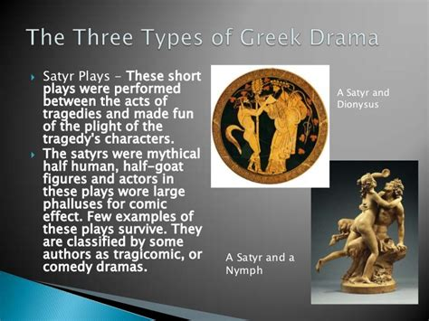 themes in comedy literature elements of greek tragedy and the tragic hero