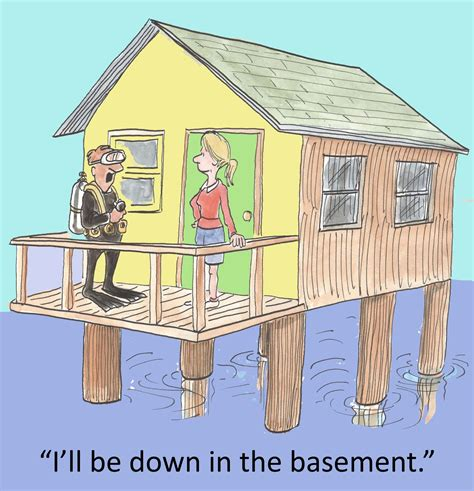 causes of basement flooding 100 causes of basement flooding flood damage