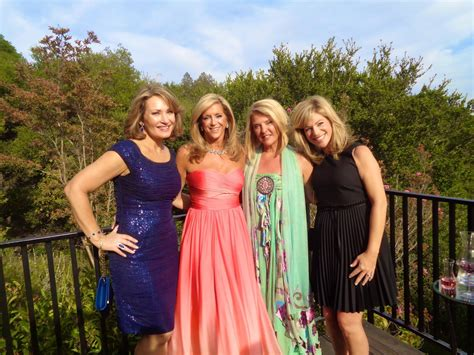 joy mangano and her family hsn queen joy mangano s daughter weds in napa