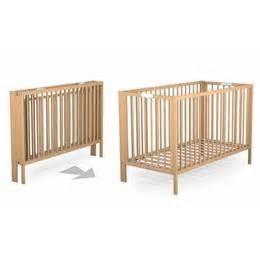 lit pliant en bois vernis boutiquesweb
