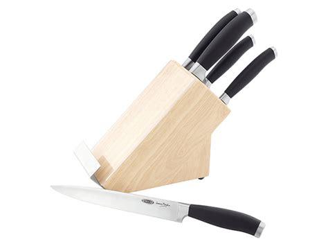 james martin kitchen knives 5pc knife block set hometrends home garden