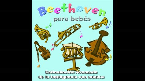youtube cancion de cuna cd beethoven para beb 233 s canciones de cuna para dormir y
