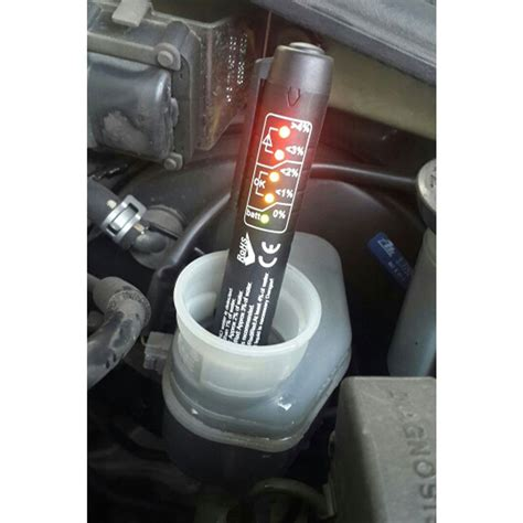 Tester Minyak Rem 5 Indikator Led tester minyak rem 5 indikator led black jakartanotebook