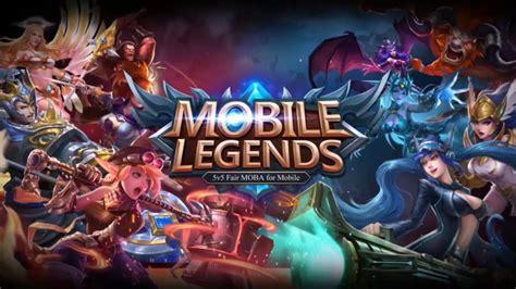 mainan mobile legend 5 assassin mobile legends yang paling sering dipakai