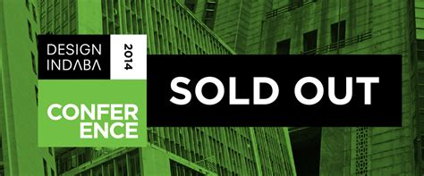 design by humans sold out design indaba conference and cape town simulcast sold out