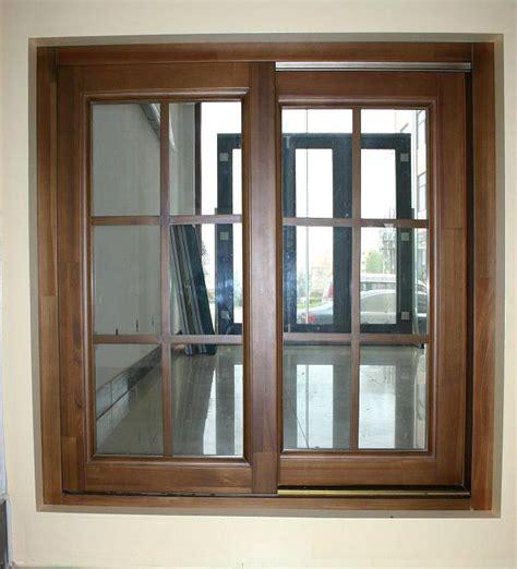 aluminum  wood cladding window  china manufacturer