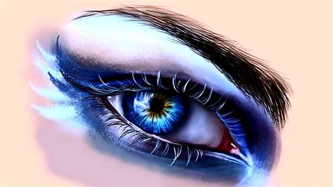 eye wallpaper beautiful eye wallpapers wallpaper cave
