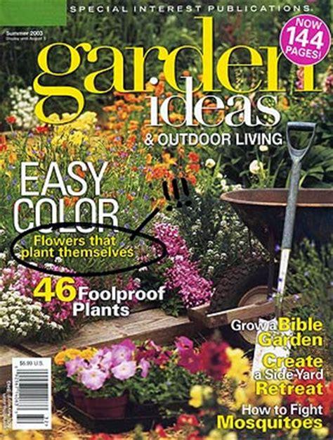 best gardening tips gardening magazine subscription