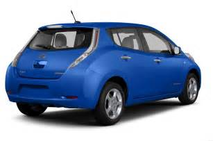 2013 Nissan Leaf Range Nissan Leaf 2013 Autos Post