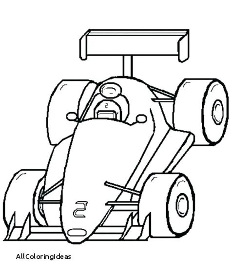 coloring page of race car driver coloring pages of race cars racing cars coloring pages