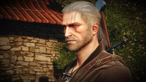 witcher 2 hairstyles witcher 2 hairstyles geralt haircuts the witcher 3