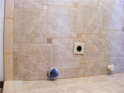 Wall Tile Installation Wall Ceramic