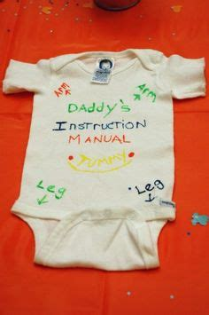 Onesie Painting Baby Shower by Planning Shops And Baby Shower On
