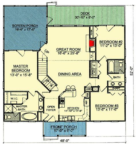 great house plans low country house plan with vaulted great room 9100gu architectural designs house plans