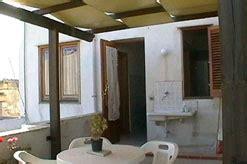 veranda abitabile casa vacanze della ceria favignana egadi web