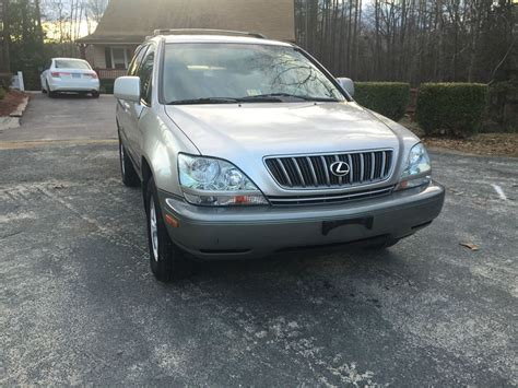 lexus is 300 for sale by owner used 2001 lexus rx 300 for sale by owner in nashville tn